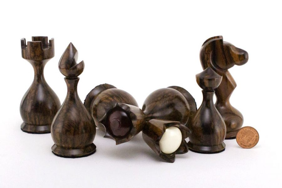 Ajedreces/Chess sets